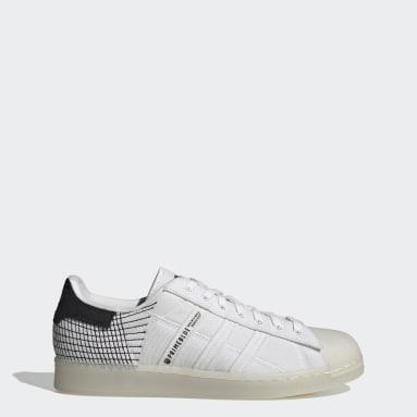 Chaussure Superstar Primeblue Blanc Originals