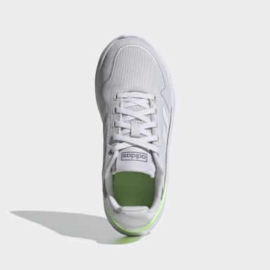 Kids Essentials Grey Nebula Ted Shoes