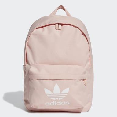 Originals Pink Adicolor Classic rygsæk