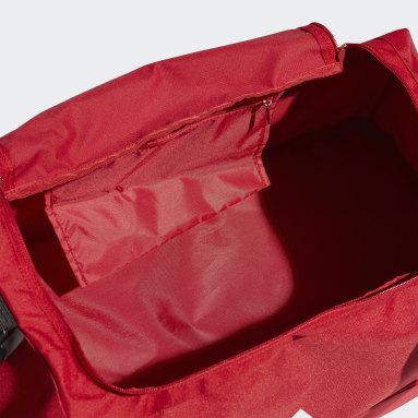 Cvičení A Trénink červená Taška Tiro Medium