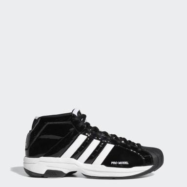 Basketball Black Pro Model 2G Shoes