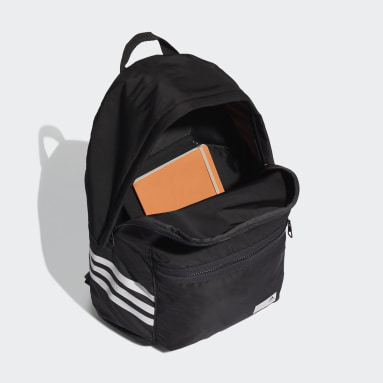 Gym & Training Black Classic Future Icons Backpack