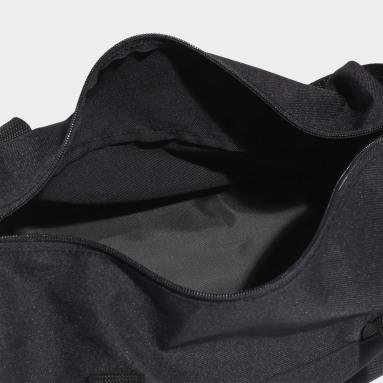 Cricket Svart Linear Duffel Bag