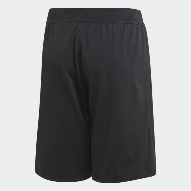 Shorts HEAT.RDY Negro Niño Training