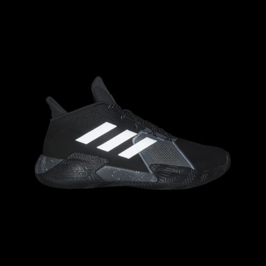 Basketball Black Court Vision 2.0 Shoes