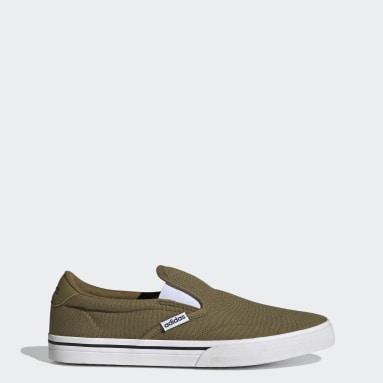 Walking Brown Kurin Shoes