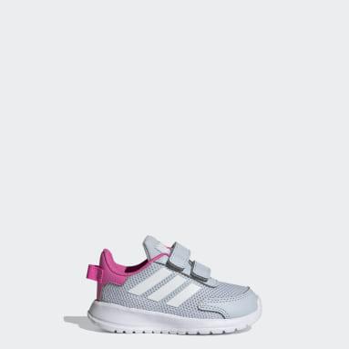 TENSAUR RUN I Shoes Azul Niño Running