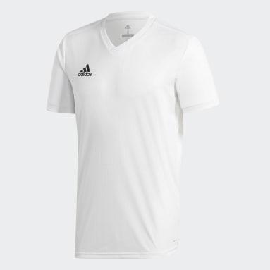 Football White Tabela 18 Jersey