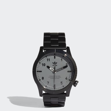 Originals Zwart CYPHER_M1 Horloge