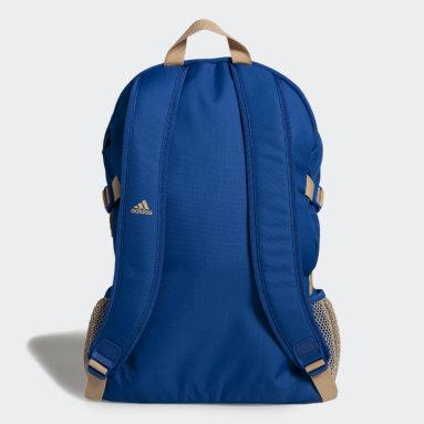 Mochila Cruzeiro Azul Futebol
