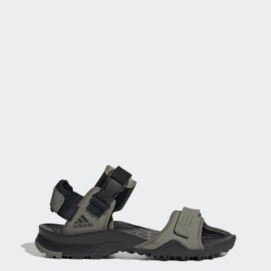 Men TERREX Green Terrex Cyprex Ultra II Sandals