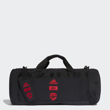 Football Black Arsenal x 424 Duffel Bag