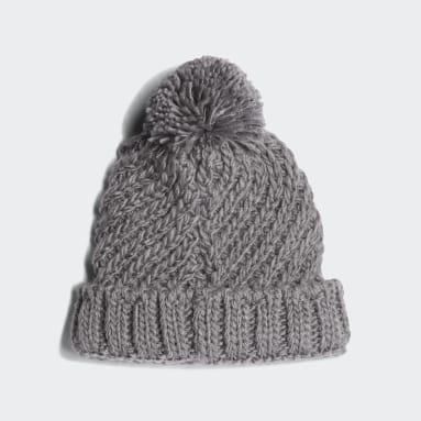 Children Training Grey Twilight 3 Ballie Hat