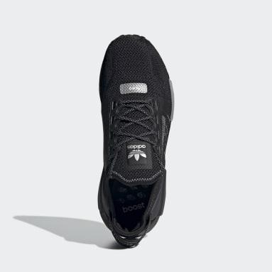Chaussure NMD_R1V2 noir Originals