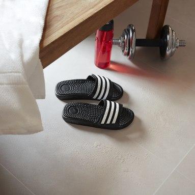 Mænd Svømning Sort Adissage TND sandaler