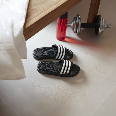 Sandale Adissage TND Noir Hommes Natation
