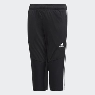 Pantalon Tiro 193/4 noir Adolescents Soccer