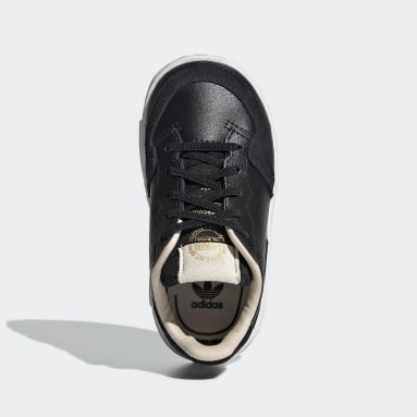 Infant & Toddler Originals Black Supercourt Shoes