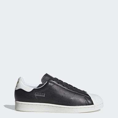Superstar Pure Shoes Czerń