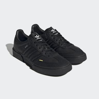 Originals Black Type O-8 Shoes