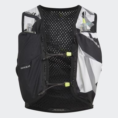 TERREX Sort Terrex Primeblue Graphic Trail Running vest