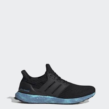 ULTRABOOST 4 DNA IN COLOR Svart
