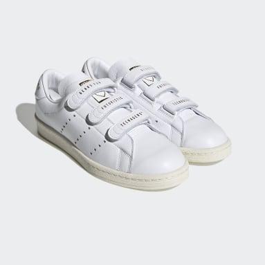 Sapatos UNOFCL HM Branco Originals