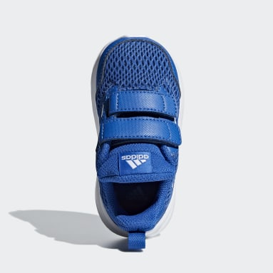 Boys Running Blue AltaRun Shoes