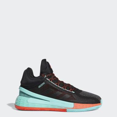 Sapatos D Rose 11 Preto Originals