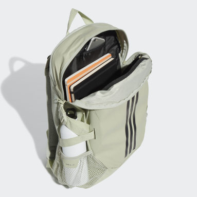 Lifestyle Green Power ID Backpack