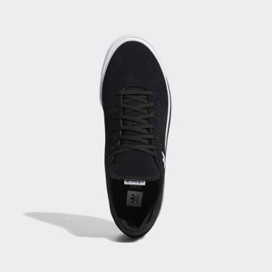 Originals Black Sabalo Shoes