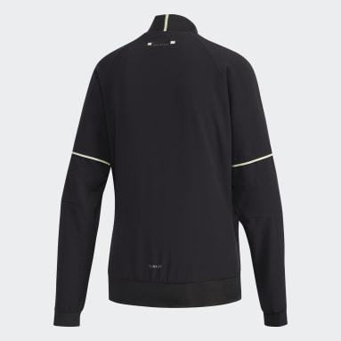 Women's Tennis Black MatchCode Jacket