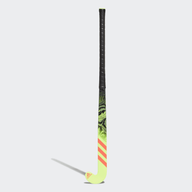 Stick de hockey Chaos-Fury.3 Verde Hockey Hierba