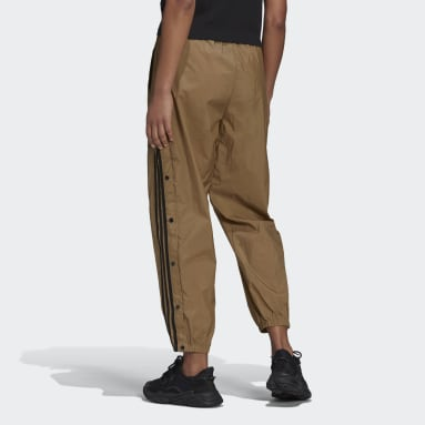 Women Originals Brown R.Y.V. Track Pants