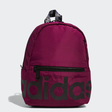 Training Purple Linear Mini Backpack