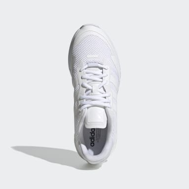 Zapatillas ZX 1K Boost Blanco Hombre Originals