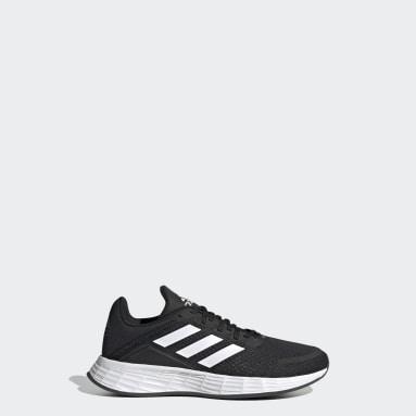 เด็ก วิ่ง สีดำ รองเท้า Duramo SL