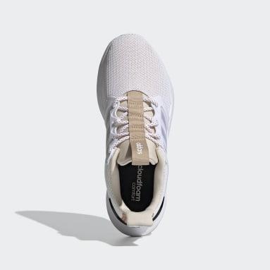 Chaussure Energyfalcon X Beige Femmes Running