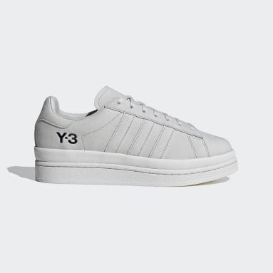 Y-3 Grey Y-3 Hicho