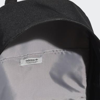 Originals Sort Adicolor Classic rygsæk