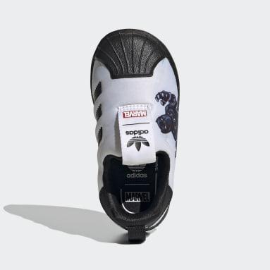 Chaussure Superstar360 blanc Bambins & Bebes Originals