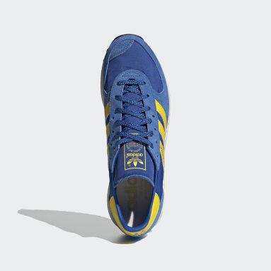 Originals Blue adidas TRX Vintage Shoes