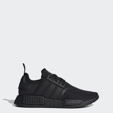 Zapatillas NMD_R1 Negro Originals