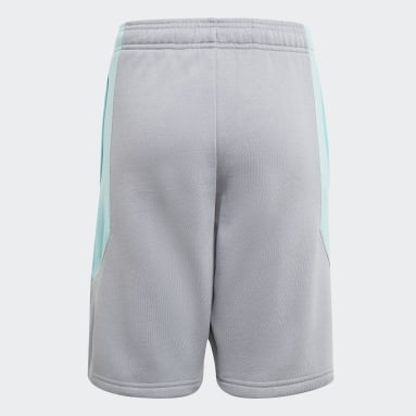 Short adidas SPRT Collection Gris Enfants Originals