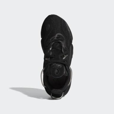 Zapatillas Torsion X Negro Hombre Originals