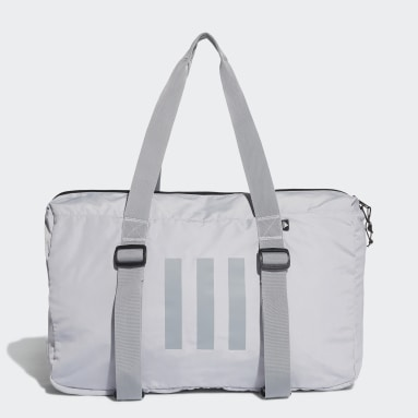 Women Yoga Grey Tailored For Her Carry Bag