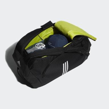 Handbal Zwart Endurance Packing System Duffeltas