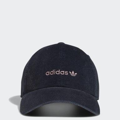 Women's Originals Blue Vintage Strap-Back Hat