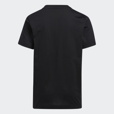 T-shirt Young Creators Harden Avatar Noir Enfants Basketball