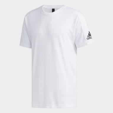 Men Sportswear White ID Stadium T-Shirt
